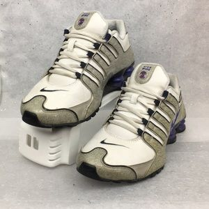 Nike Shoes - Nike Shox NZ Women's shoes
